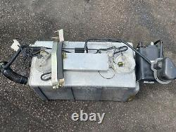 02 Maserati 4.2 V8 Coupe Alloy Fuel Tank Cell & Pump Filler Anti Fume Race Track