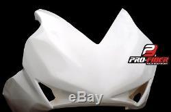 12-16 Honda Cbr1000rr Cbr 1000 Rr Race Bodywork Fairing Tail Fuel Tank 2012-2016