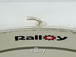 12 Gallon Ford Escort Mk2 Alloy injection fuel tank L. Hand well Rally Race