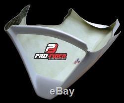 2004-2006 Yamaha Yzf R1 Race Bodywork Fairings Seat Tail Unit Sbk Fuel Tank