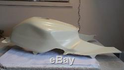 2006 Honda CBR600RR Fiberglass Racing Fuel Tank Cover Fairing HotBodies Racing