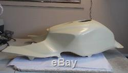 2006 Honda CBR600RR Fiberglass Racing Fuel Tank Cover Fairing HotBodies Racing