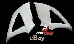 2008-2010 Suzuki Gsxr Gsx-r 600-750 Race Bodywork Fairing Tail Sbk Fuel Tank K8