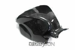 2008 2011 Honda CBR1000RR Carbon Fiber Racing Tank Cover