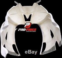 2008-2016 Yamaha Yzf R6 Race Bodywork Fairings Seat Tail Unit Sbk Fuel Tank