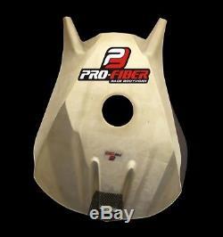 2009-2012 Aprilia Rsv4 Rsv 4 Race Bodywork Fairings Seat Tail Sbk Fuel Tank