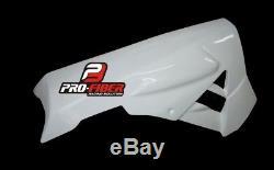 2009-2012 Aprilia Rsv4 Rsv 4 Race Racing Bodywork Fairing Tail Fuel Tank Fender