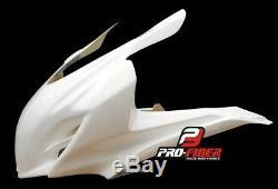 2009-2016 Suzuki Gsxr Gsx-r 1000 Race Bodywork Fairing Tail Fuel Tank Sbk K9