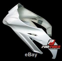 2011-2015 Kawasaki Zx10r Zx-10r Race Bodywork Fairing Ss Tail Seat Fuel Tank
