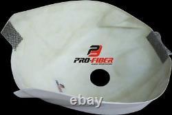 2011-2020 For Suzuki Gsxr Gsx-r 600-750 Race Bodywork Fairing Tail Fuel Tank L1