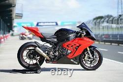 2012-2014 Bmw S1000rr Race Bodywork Fairings Seat Tail Unit Sbk Foam Fuel Tank