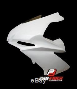 2015-2018 Aprilia Rsv4 Rsv 4 Race Bodywork Fairings Sbk Seat Tail Fuel Tank