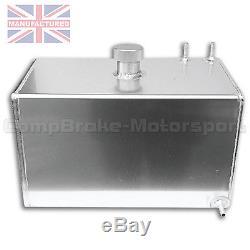 3 Gallon Aluminium Fuel Tank/Petrol Tank Kitcar/rally/Motorsport/Race CMB-Tk003
