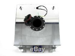 40 Litre Aluminium Race Tank Fuel Tank Motorsport Fuel Tank Lightweight
