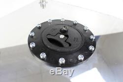 40 Litre Motorsport Fuel Tank Aluminium Race Tank Fuel Tank Fuel Cell Dash