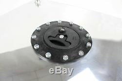 58 Litre Motorsport Fuel Aluminium Race Tank Fuel Tank Fuel Cell