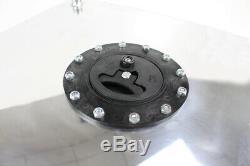 58 Litre Motorsport Fuel Tank Aluminium Race Tank Fuel Tank Fuel Cell Dash