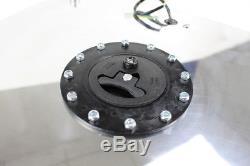 69 Litre Motorsport Fuel Tank Aluminium Race Tank Fuel Tank Fuel Cell Dash