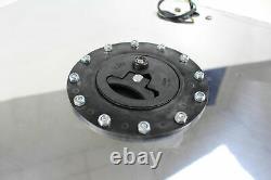 78 Litre Motorsport Fuel Tank Aluminium Race Tank Fuel Cell