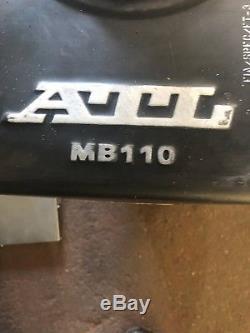 ATL Fuel Tank 40L In Date Full Set Up MSA Race Track Spec