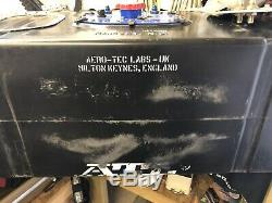 ATL, Saver Cell, Baffled Fuel Cell 120L, Race Track Drift Kit Project