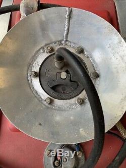 ATL Type Race Fuel Cell 40 Litre Facet Red Top Pump Goodridge Fitting VDO Sender