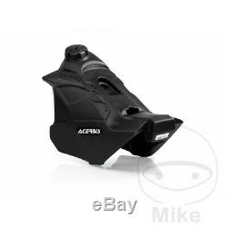 Acerbis Black 11L Fuel Tank KTM SX-F 450 Racing 2007-2010