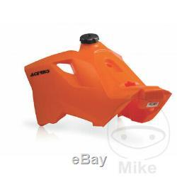 Acerbis Orange 13L Fuel Tank KTM EXC 200 2T 2008-2011