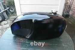 Alloy Aluminum Racing Tank Cafe Racer Tank Triton Etc