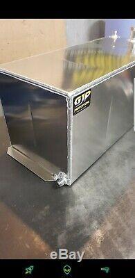 Aluminium Race Fuel Cell Tank