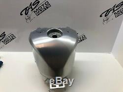 BMW S1000RR HP4 Race K60 genuine Alloy Fuel Tank 16.11.8.382.651