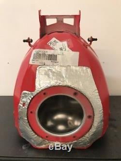 BMW S1000rr 2017 2018 S1000r K46 Fuel Tank Racing Red 2014 2015 2016