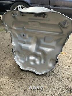 Bmw Hprace S1000rr S1000r Hp4 Hp4race Alloy Fuel Tank