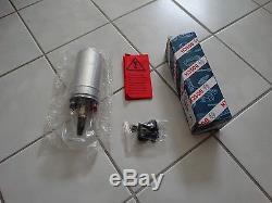 Bosch 044 Race Kraftstoffpumpe Hochleistungs Benzinpumpe 325 L/h Nr. 0580254044