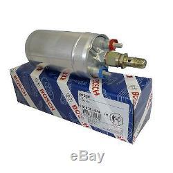 Bosch Motorsport 044 In-line External Fuel Pump Genuine 0580254044 Universal