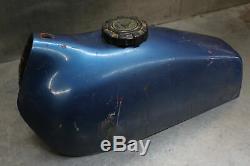 Bultaco Pursang 250 Astro Gas Tank Vintage Fiberglass Race Flat Track