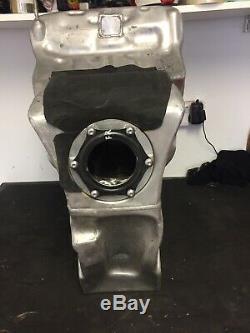 Cbr 1000 Rr Fireblade Cbr1000rr Aluminium Tank Filler 08-19 Hrc Race Track Honda
