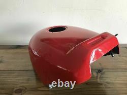 DUCATI SUPERBIKE 1198 1098 848 FUEL PETROL GAS TANK SERBATIO keyless RACE CAP