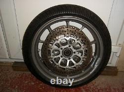 Ducati 749 999 Wheels Front and Rear Race