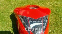 Ducati Panigale 1199 1299 Fuel Tank With Pump Petrol Gas Race Spare Lightweight
