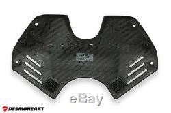 Ducati Panigale V4 CNC RACING Carbon Fuel Tank Cover ZA860