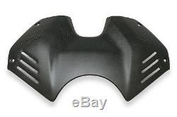 Ducati Panigale V4 / S CNC Racing Fuel tank cover Matt Carbon Racing Motogp