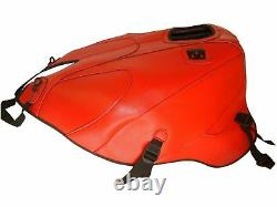 Ducati ST3 ST4 Top Sellerie fuel Petrol Gas Tank Cover Red Balck Sport Moto Race