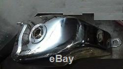 Ducati Tt Tt1 Tt2 F1 F2 Aluminum Alloy Gas Fuel Petrol Tank Racing Cafe Racer