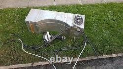 Escort mk1/2 Alloy race fuel tank + 525lph walbro pump 54ltrs + filler