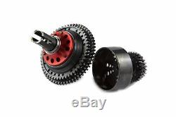 FID Racing 2 Speed Transmission with 870mL Fuel Tank for Losi DBXL