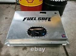 FuelSafe Custom Race Bag Fuel Tank