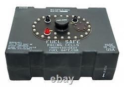 Fuel Safe Race Safe Motorsport Race Car Fuel Cell Tank 15 US gallon 56 litres