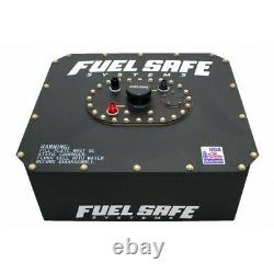 Fuel Safe Race Safe Race Car Fuel Cell Tank 121 litres B Steel Container