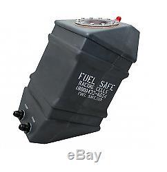 Fuel Safe Racing Cell Fuel Tank 4 US Gallon Capacity